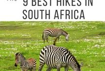 Africa Travel / Travel Africa / backpacking Africa / Marocco / Tanzania / Namibia / South Africa / Zambia