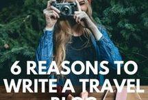 Travel Blogging / Travel blogging / Travel Blogs /