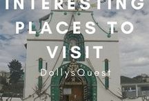 Best of DollysQuest / The best of my travel blog DollysQuest and other items I find along the way.