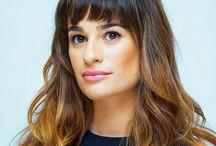 lea michele / Lea Michele Daily