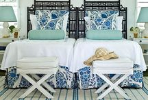 Color / Fabulous color combinations and inspiration for the home. / by Jennifer Martin