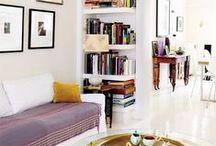 painted floors / by Jane Gallant @ modern jane