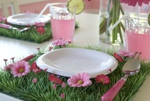 Party & Entertaining Ideas / by Daelene Rainer