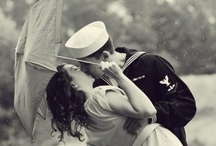 Hello, Sailor! / by Erin Fitzpatrick Dwyer