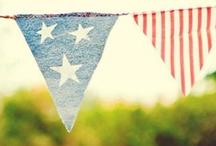 Yeehaw! / Americana :) / by Erin Fitzpatrick Dwyer