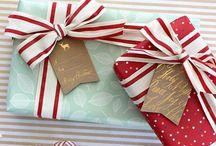 Gift / by Jennifer Martin