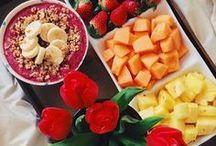 Healthy Living / by Philanthropist Nibbs