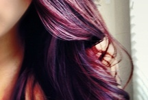 Mój Styl :: Hairstyles / by Randee Pollock