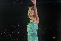 Taylor Swift / by Allison