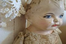 Dolls Delight / by 👱 Melissa 💞