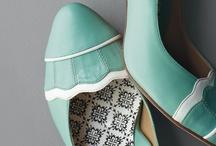 Mój Styl :: Shoes / by Randee Pollock