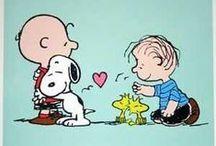 Snoopy & Peanuts