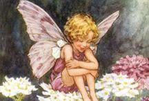 Fairies & Myths / by 👱 Melissa 💞