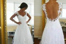 Bridal Fashion / Bridal Ideas / by Sonia Wild