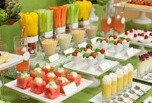 Food - Appetisers, Nibbles, Party Food
