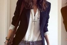 My Style - Mi estilo / La moda que más me gusta y que formaría parte de mi vestidor ideal