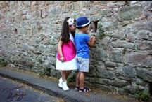 FIAMMISDAY / The children's fashionable world