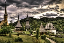 Beautiful Romanian Places / Romania is the most beautiful country in the world! Discover it here.
