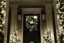 ~christmas~ / by Denise Highland Watkins