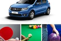 Our Hobbies / It's your Dacia, It's your Life, It's your Hobbies!