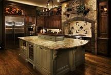 ~kitchens I love~ / by Denise Highland Watkins