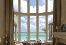 ~livingrooms I love~ / by Denise Highland Watkins