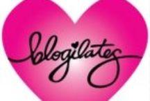 Blogilates / POP Pilates / by Randee Pollock