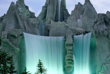 Waterfalls & Pools / by Waneeta Loomis
