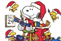 Holidays - Christmas/Winter