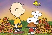 Holidays - Thanksgiving/Autumn