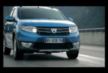Dacia Romania Youtube / Dacia Romania Official Youtube Channel