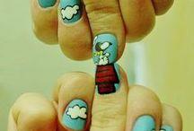 Fashion - Nail Art