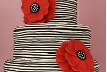 Cakes! / by Taylor Venezio