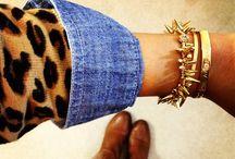 Jewelery / by Jennifer Martin