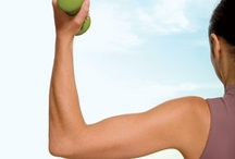 Exercise Workouts :: Arms / by Randee Pollock