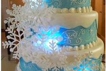 Cakes/party ideas / by Jessica Atwood