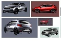 Dacia Concept Designs