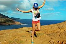 Healthy + Happy / by Erin Fitzpatrick Dwyer