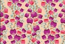 pattern / by Laetitia Comettini