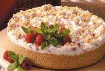 Bake-zilla / Desserts