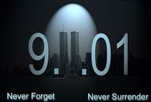 Remember 9/11 / by Sonia Wild
