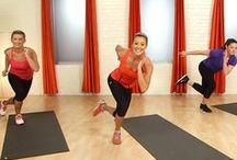 POPSUGAR fitness / by Randee Pollock