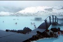 Iceland / by Erin Fitzpatrick Dwyer