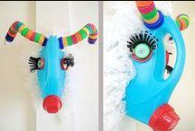 Art & Craft videos / by KhoobSurati.com