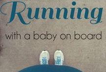 Pregnancy Running / by Randee Pollock