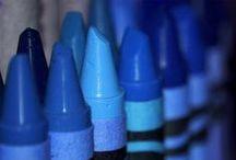 Colors - True BLUE