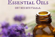 Essential Oils / The powers of healing and regeneration.  / by Loree Stimpson