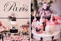 Party - Paris
