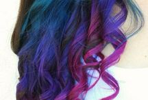 Get some color / by Lily C