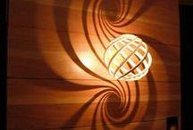 Decoração e Design / Decorações especiais e Design básicos de interiores.